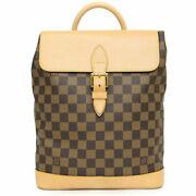 Louis Vuitton Damier Harlequin Centennial Limited Edition Backpack No.5405