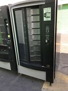 Very Nice Crane National 431 Automatic Cold Food / Snack Vending Machine