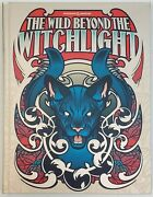 The Wild Beyond The Witchlight A Feywild Adventure Alternate Cover Dandd Book