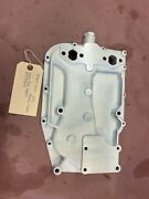 Detroit Diesel 6v92 Johnson And Towers Cooler Plate Adapter 5117680 Used / Good