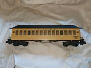 American Flyer Passenger Car Fy And Prr 20, 20, 30 3 Cars In All