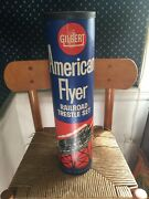 26782 Gilbert/american Flyer Railroad Trestle Set All Complete Exc