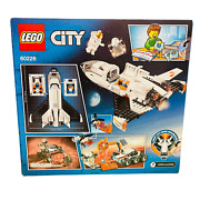 Lego City Space Mars Research Shuttle 60226 Space Shuttle