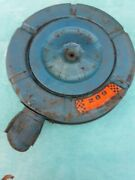 Ford 289 Air Cleaner Heat Riser Falcon Cougar Gt Mustang Oem 1964-66