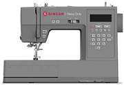 Singer   Hd6700 Electronic Heavy Duty Sewing Machine With 411 Stitch Application