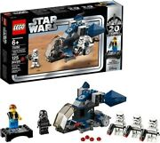 Lego Star Wars Imperial Dropship 20th Anniversary Edition 75262 - Sealed