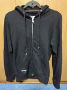 Chrome Hearts Hoodie Black S Size Fashion Goods Vintage From Japanese K9546