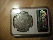 1798 Silver Dollar Ngc Vf Look Great Coin