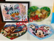 Disney Stained Art Puzzle 180 Pieces 4