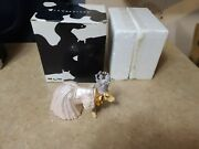 Rare Cow Parade Wizard Of Oz Cows On Parade Glinda The Good Witch 7723 In Box