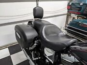 Harley Davidson Motorcycle Accessories Used