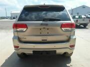 Trunk/hatch/tailgate Rear View Camera Fits 14-19 Grand Cherokee 2413259