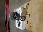 Plymouth Dodge 1965-66 Nos Ignition Unit And Door Cylinders/keys