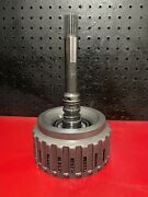 2015-up Toyota Ac60e Transmission C1 Clutch Drum With Input Shaft