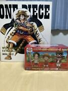 One Piece Figure Collectable Tokyo Tower Log Collection