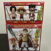 Tokyo One Piece Tower Wakore Collectable Figure Limited Super Rare 100 Volume