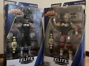 Wwe Hall Of Champions New Age Outlaws Elite Road Dogg Billy Gunn Dx Target Ex