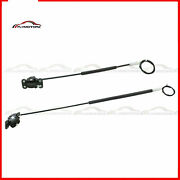 Rear Driver Side Lh Power Sliding Door Cable Kit Assembly 2005-10 Honda Odyssey