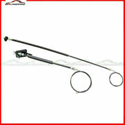 Rear Driver Side Lh Power Sliding Door Cable Kit Assembly 2011-18 Honda Odyssey