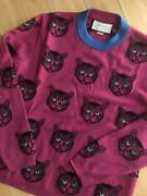 Cat Sweater From Japan Fedex No.8911