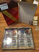 Hot Wheels 2009 Super Treasure Hunt Set Limited Edition Signed By The 1