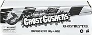 Ghostbusters Ecto-plasm Ghost Gushers 3-pack Collectible Squeezable Figures