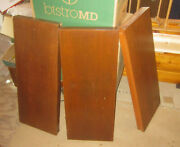 Antique Lycoming Industrial Barrister Bookcase 4 Bases 4 Tops 13 Sections 33