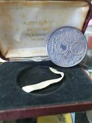 1967 Swan/goose Pattern Dollar [ In Box Of Issue ] Proof