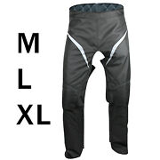 Motorcycle Pants Windproof Adjustable For Touring Leg Warm Protector For Men