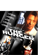 The Hunger - The Complete Second Season 2 Blu-ray Set [blu-ray] Blu-ray New