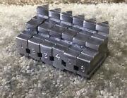4andrdquo Buck Chuck 6 Jaws Chuck Clausing Rockwell South Bend Atlas Lathes Hardinge
