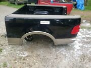 Like New Ford F-150 Crew Cab Truck Bed 5.5 Ft. Fits 2001-03