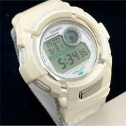 Almost Dwx-199 G-shock Wristwatch Protection Limited Edition