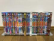 Movie Version Detective Conan Dvd Set First Cell Version Full Story Set