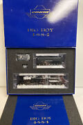 Athearn Genesis Ho Scale Up Union Pacific 4-8-8-4 Big Boy Dcc And Sound 4005