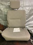 2006 Toyota 4runner Rear Seats 2 Never Used. 249.00 Obo.
