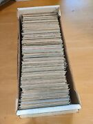 Large Lot 800 Old Vintage Greetings And Holiday Postcards Mostly Pre-1920