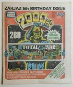 2000ad Prog 242- 268 7 Complete Rogue Trooper Stories All 27 Comic Book Issues