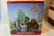 The San Francisco Music Box Co. Wizard Of Oz King Of The Forest Figurine