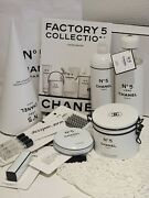 Factory 5 Bundle Including Sold Out Water Bottle