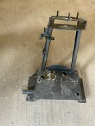 Simplicity Legacy Xl 27hp 54cut 2wd 1694420 Steering Tower 1724108as