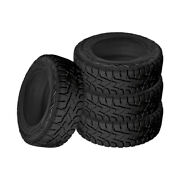 4 X New Toyo Open Country R/t Lt295/60r20/10 Tires