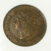 Old Canadian Coins Anacs 1859 Xf45 Dpn9 2 Canada Large Cent Beauty