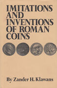 Lanz Klawans Imitations And Inventions Of Roman Coins H3