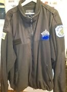 Chicago Police Spiewak Golden Fleece 4xl Tall - Star Patch Will Be Removed