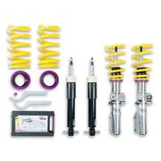 Kw For Coilover Kit V1 2015 Ford Mustang Coupe