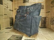 Sold Out Handmade Remake Denim X Snoopy Pattern Tote Bag