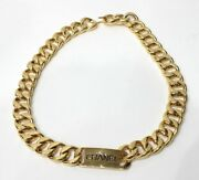 Waist Chain Belt Gold Plate Plating Free Shipping No.5780