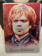 Game Of Thrones Valyrian Steel Artifex Af1 Tyrion Lannister 3/25