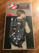 Ghostbusters Deluxe 2021 Proton Pack - Spirit Halloween Prop/lights Up/sounds
